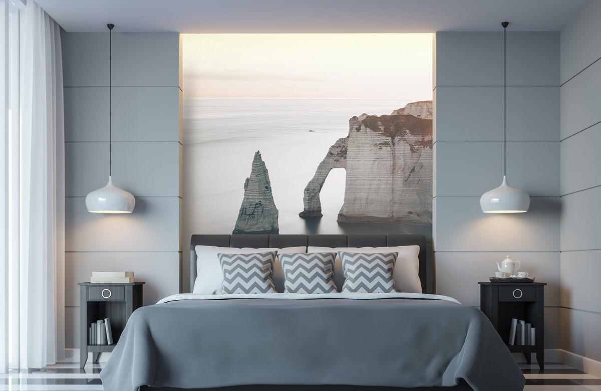 Wallpaper Morgonsol på kusten 10