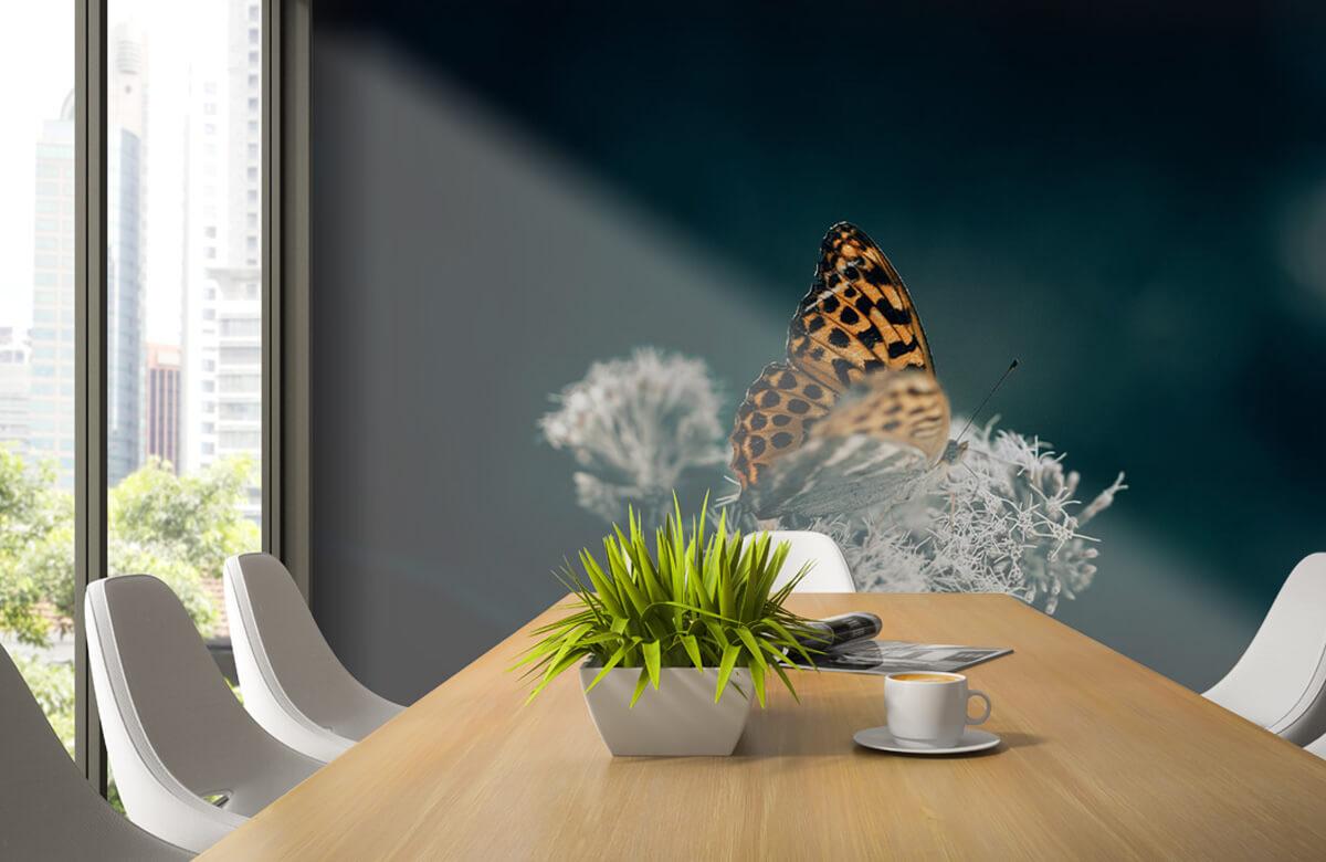 Wallpaper Pattern of Nature 5