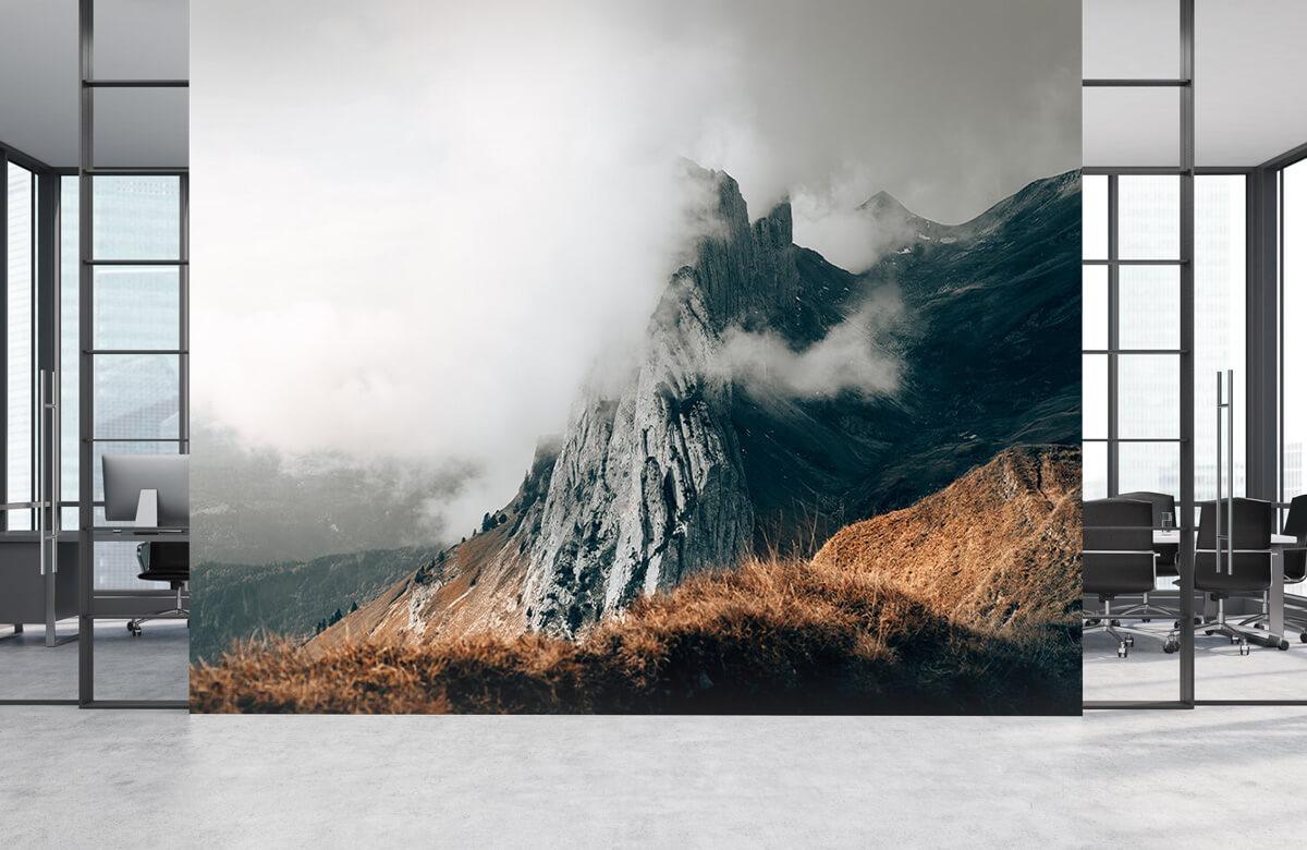 Wallpaper Schweiziska Alperna 6