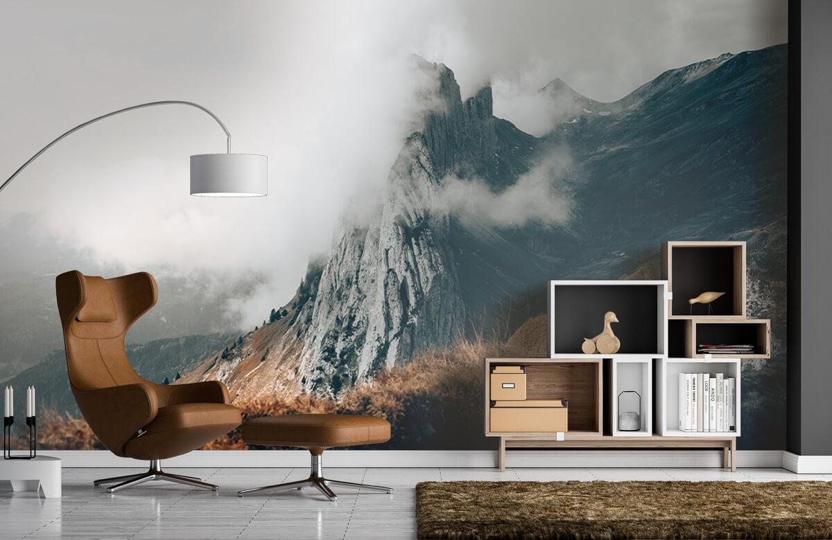 Wallpaper Schweiziska Alperna 7