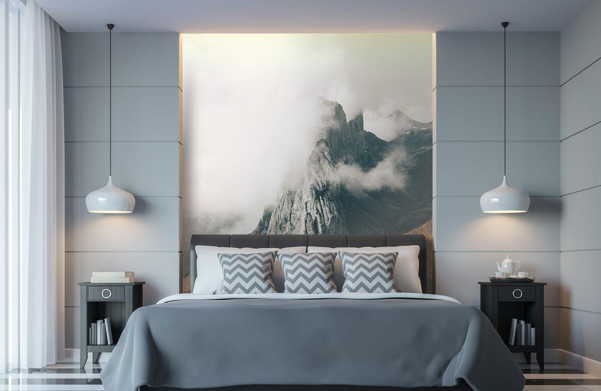 Wallpaper Schweiziska Alperna 11