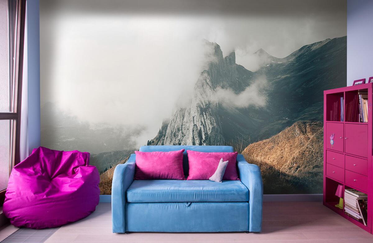 Wallpaper Schweiziska Alperna 4