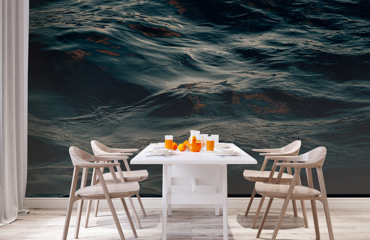 Wallpaper Havsvågor 1