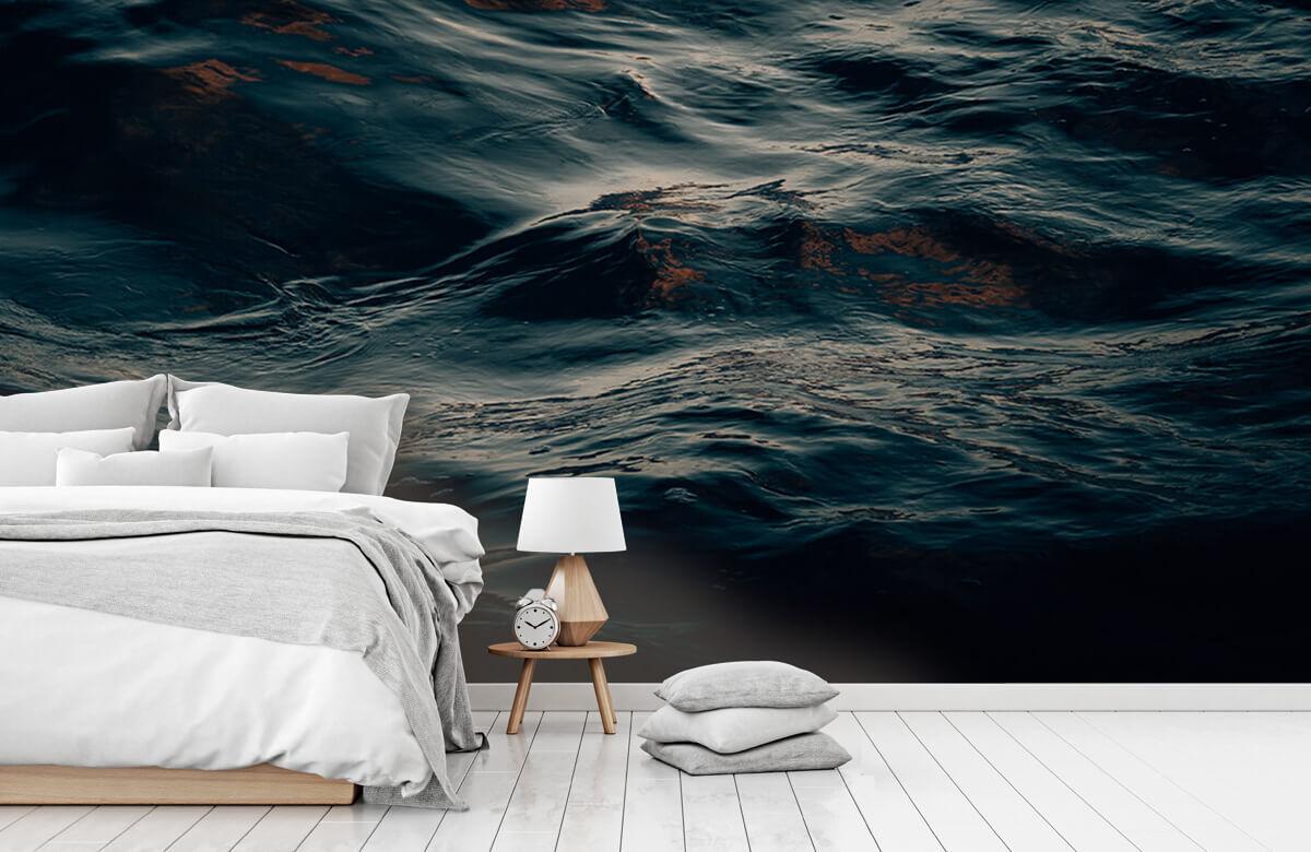 Wallpaper Havsvågor 7