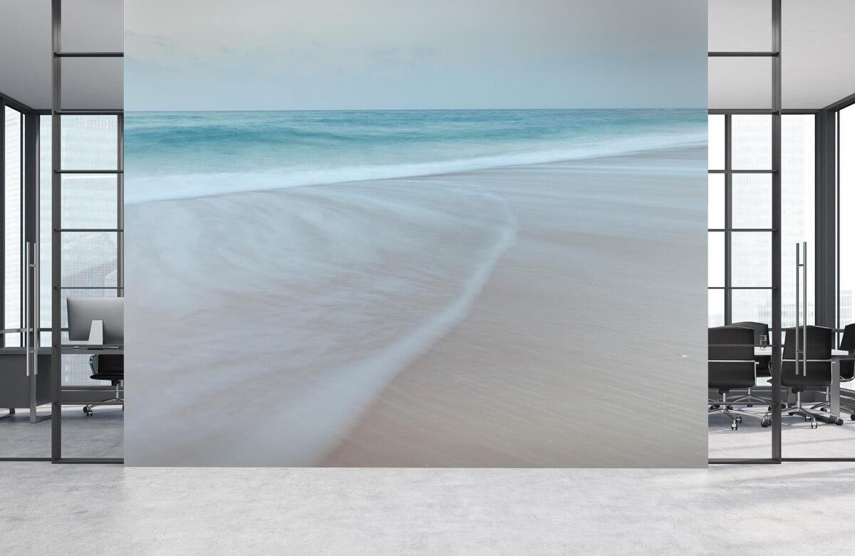 Surfa på stranden 6