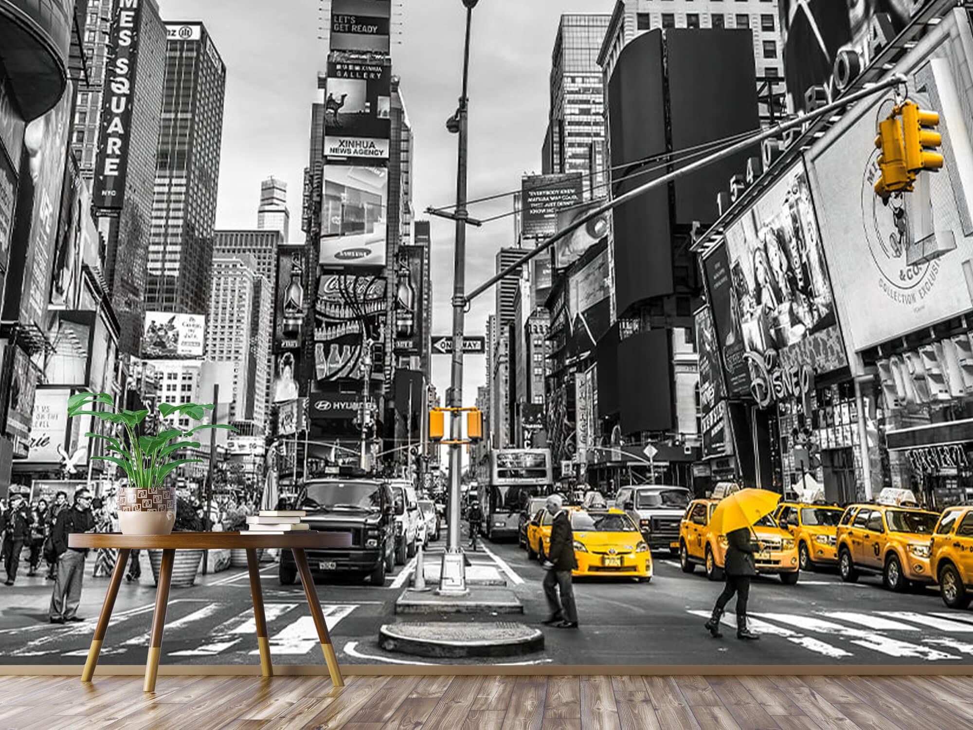 Broadway Times Square 3