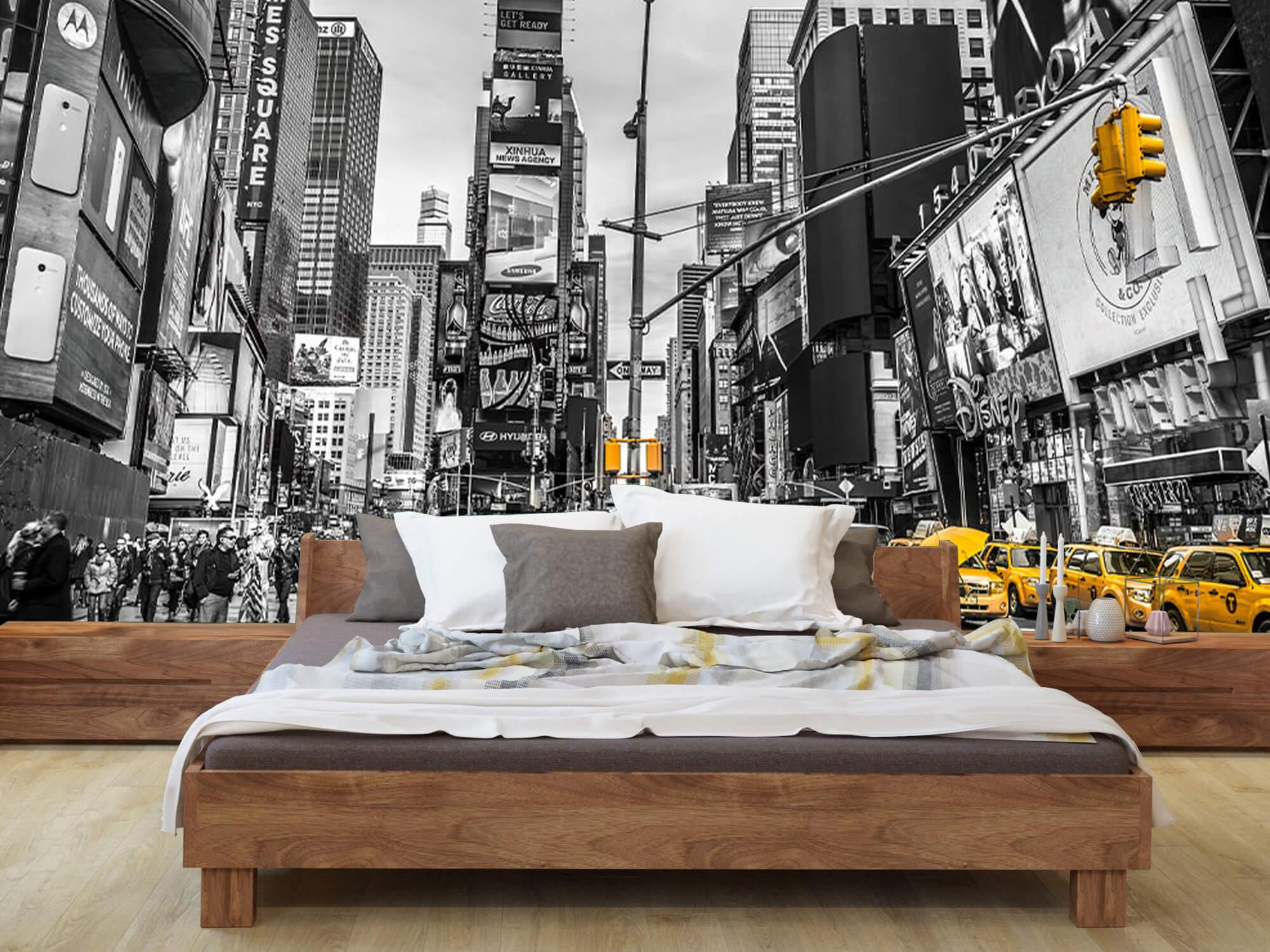 Broadway Times Square 5