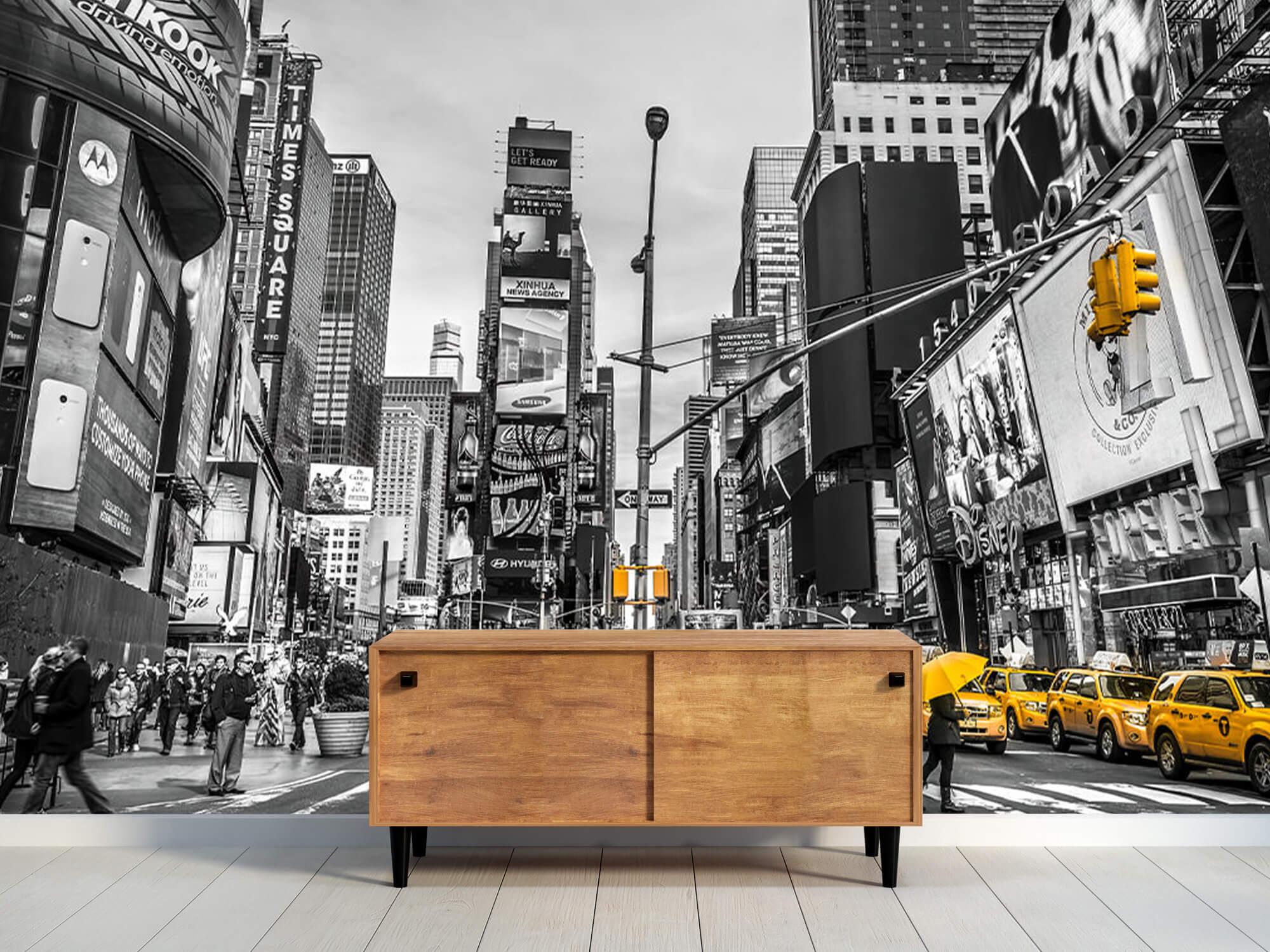 Broadway Times Square 6