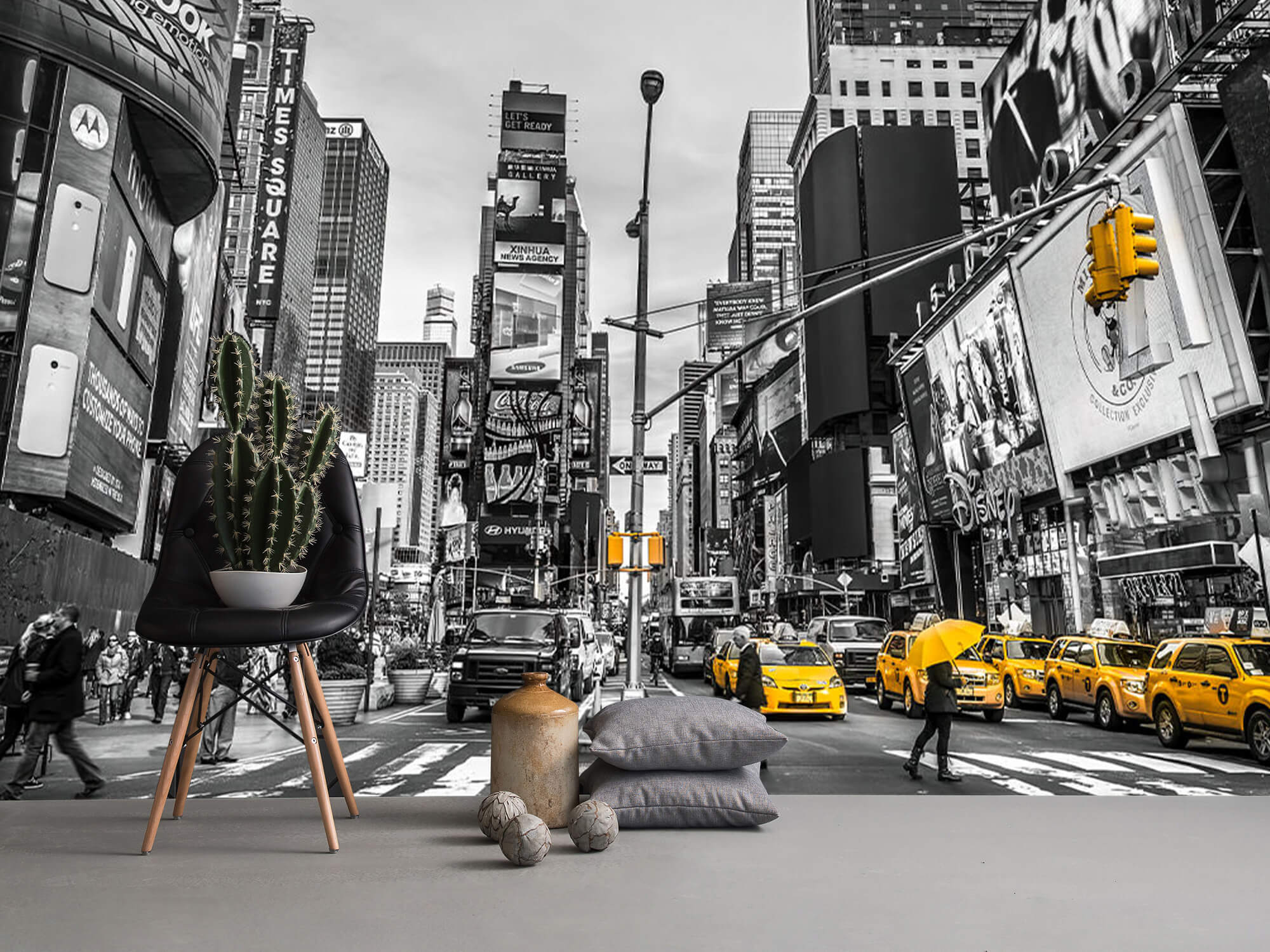 Broadway Times Square 10