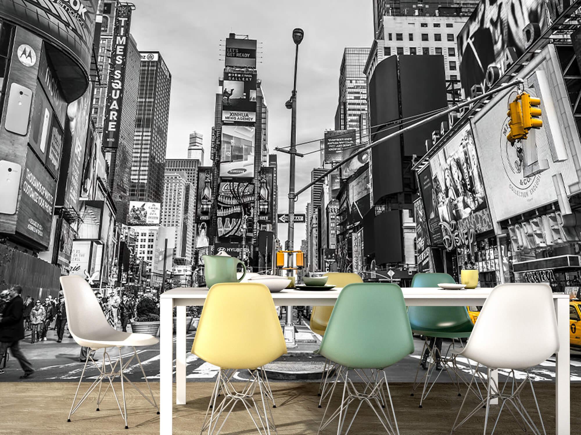 Broadway Times Square 12