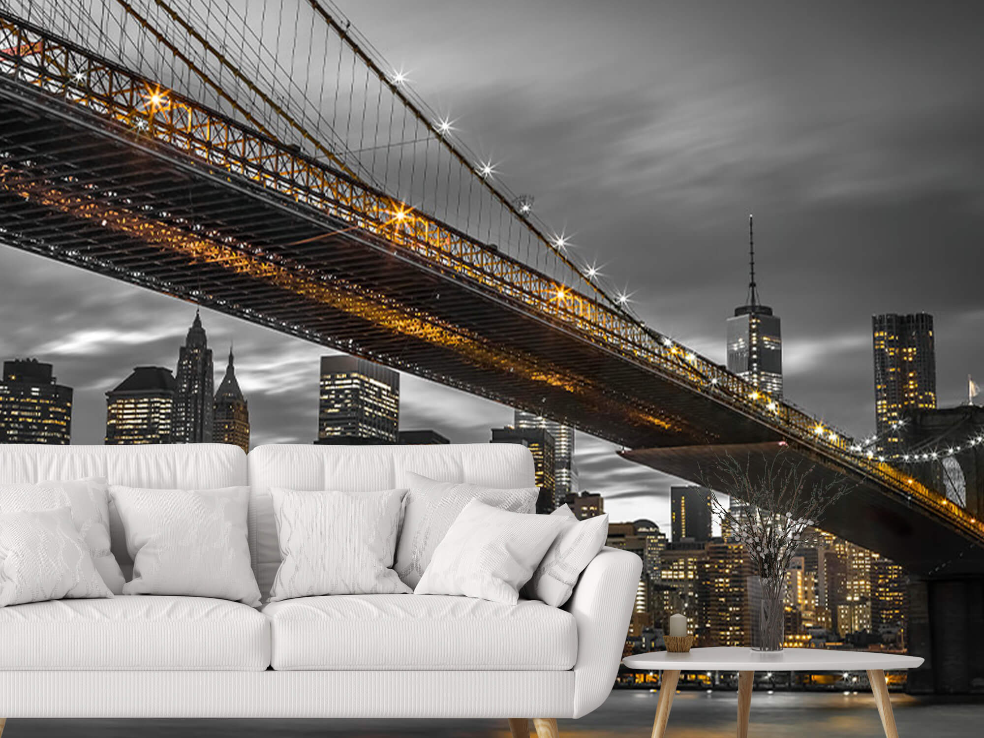 Brooklyn Bridge, New York 3