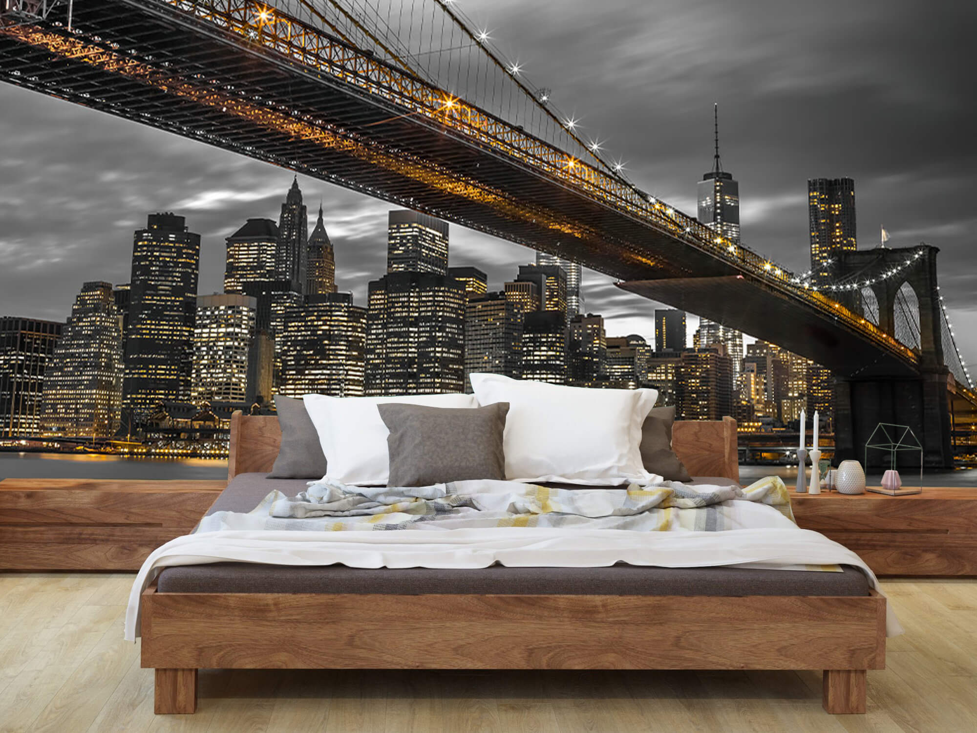 Brooklyn Bridge, New York 4