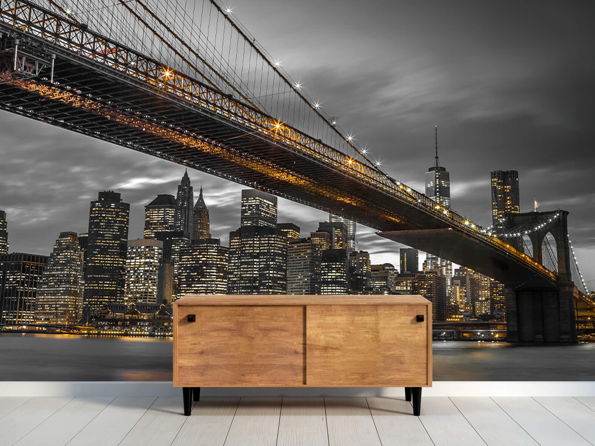 Brooklyn Bridge, New York 11