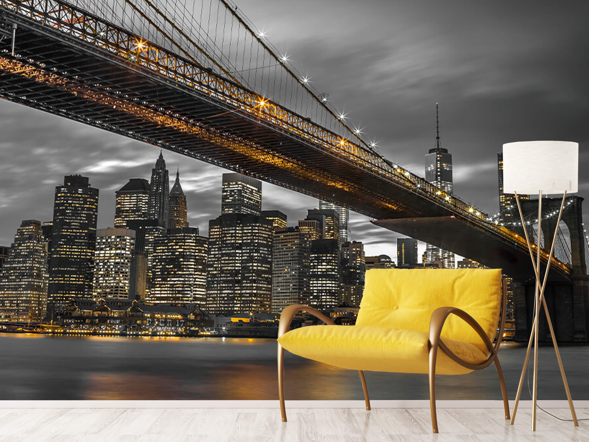Brooklyn Bridge, New York 2