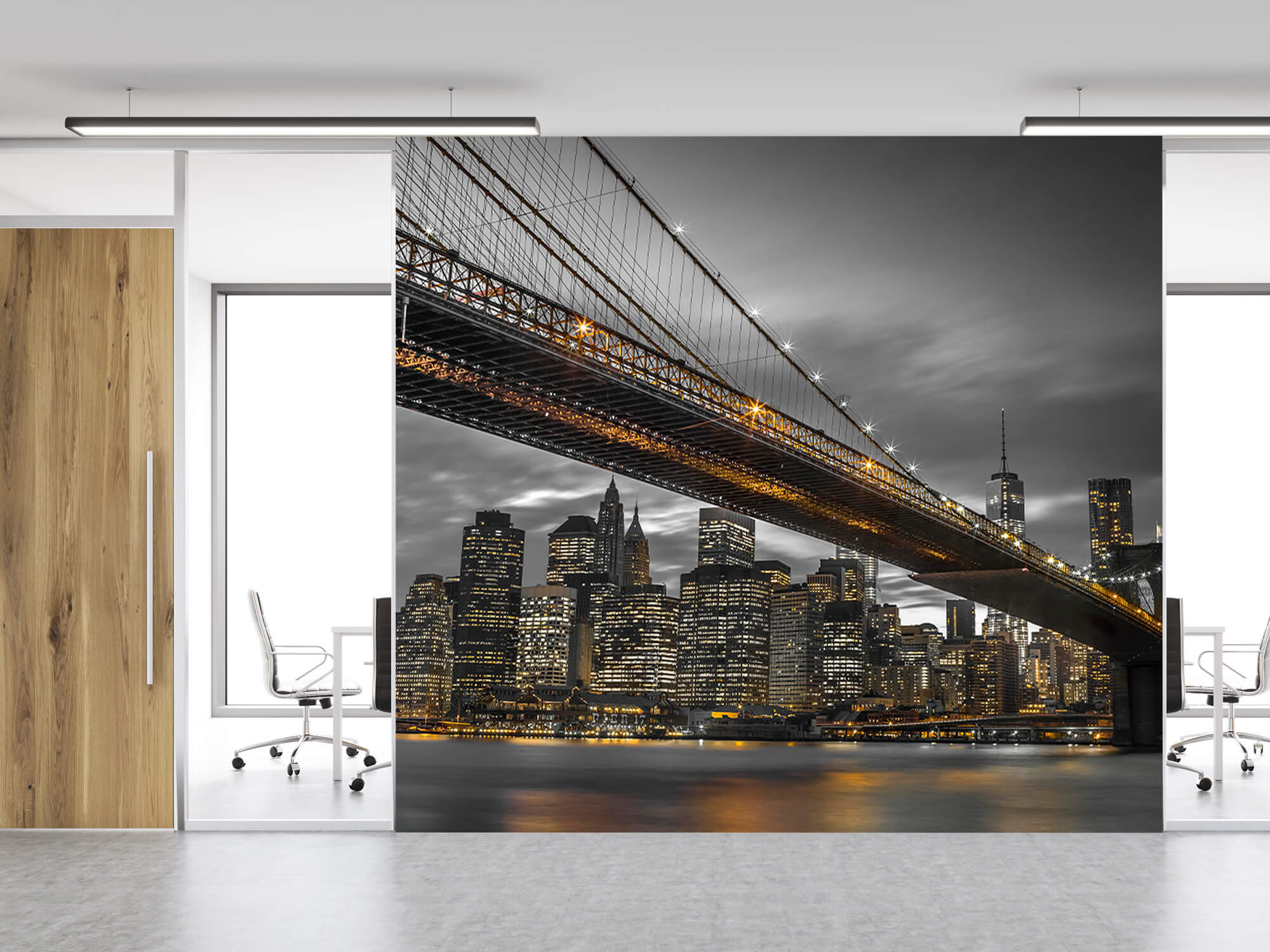 Brooklyn Bridge, New York 5