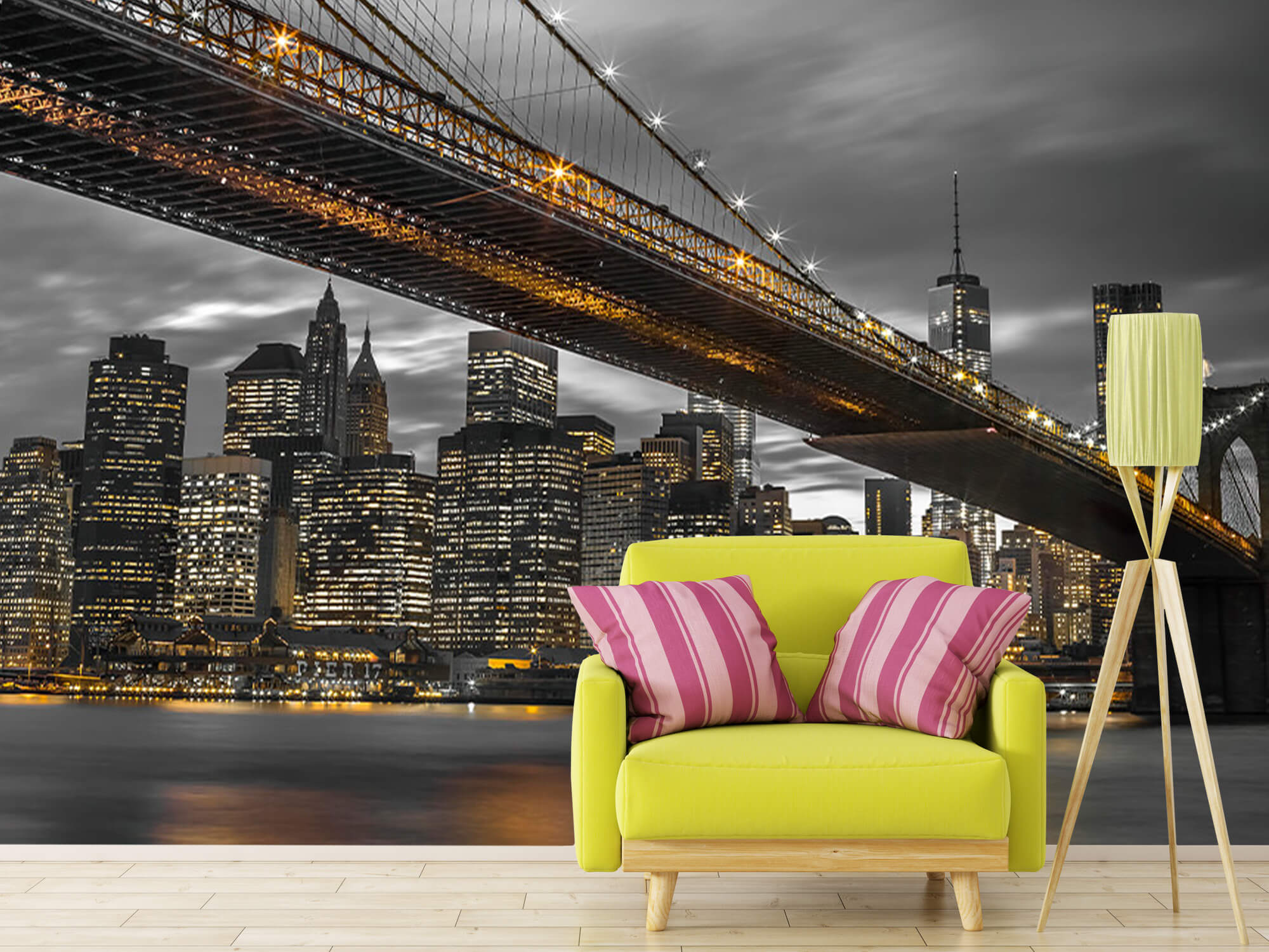 Brooklyn Bridge, New York 15