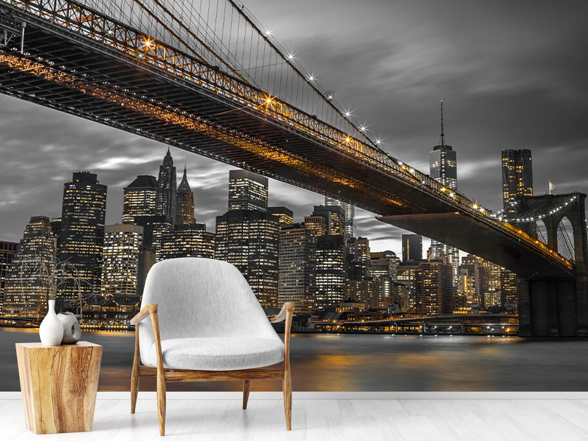 Brooklyn Bridge, New York 17