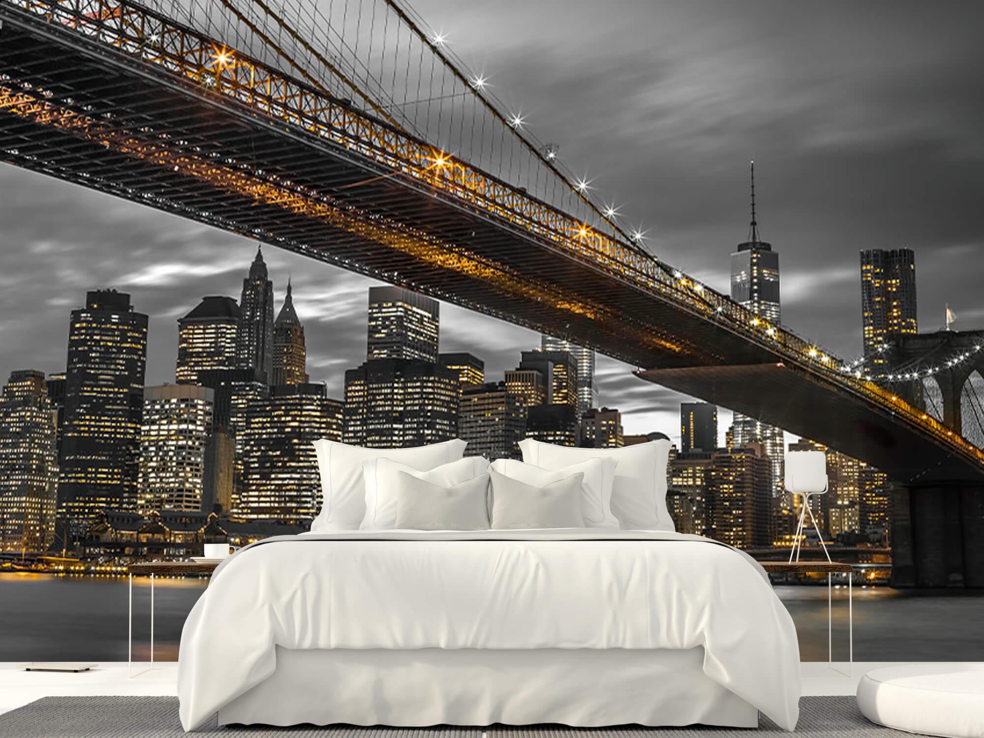 Brooklyn Bridge, New York 19
