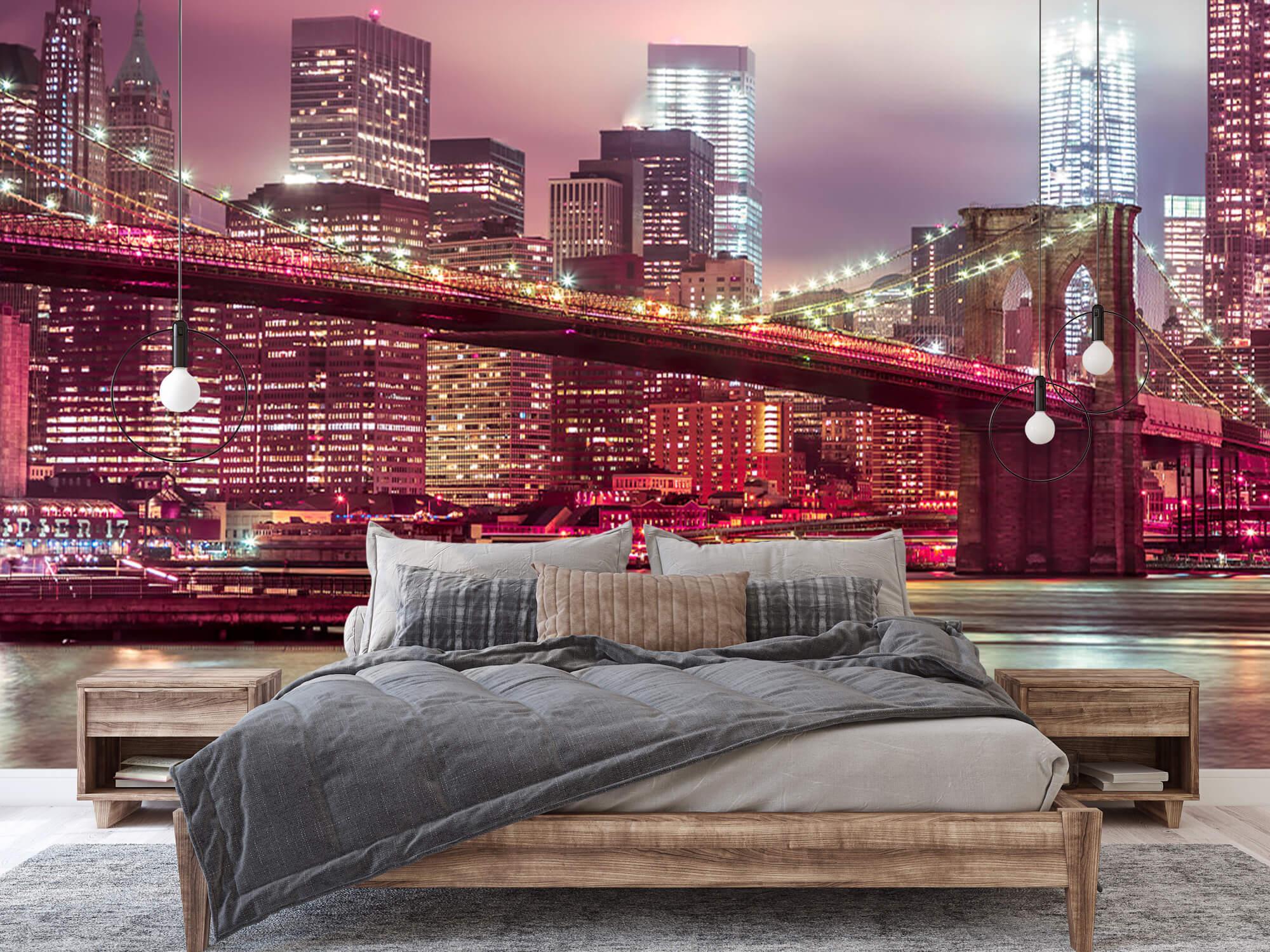 Kväll på Manhattan 1