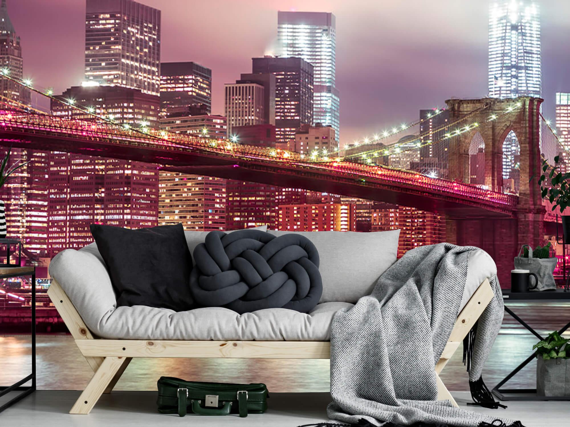 Kväll på Manhattan 9