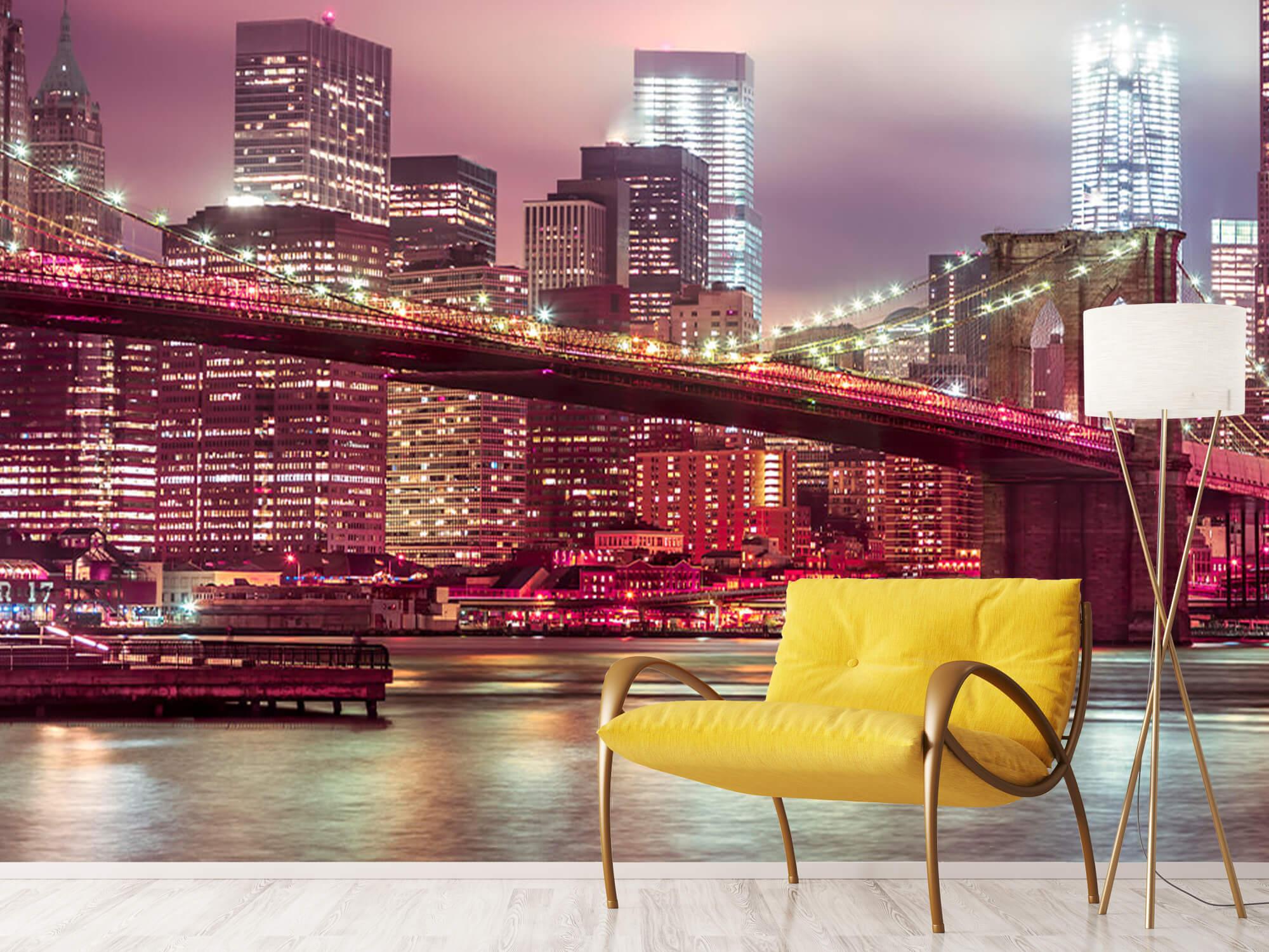 Kväll på Manhattan 2