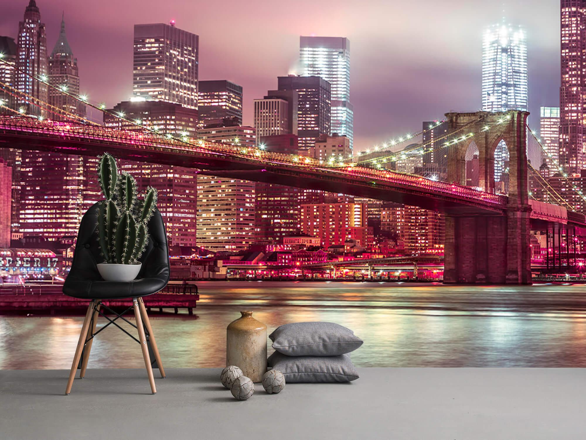 Kväll på Manhattan 5