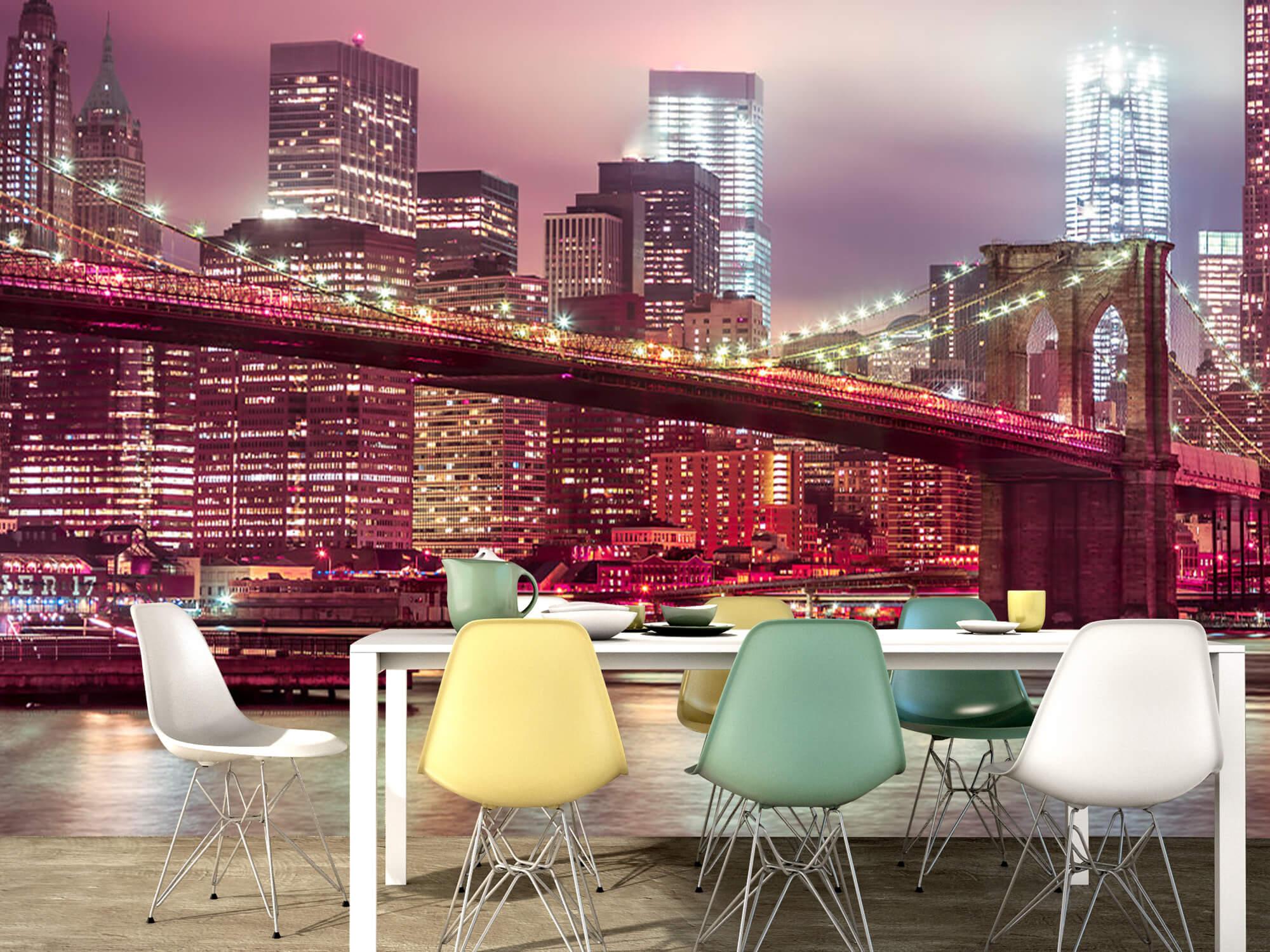 Kväll på Manhattan 10