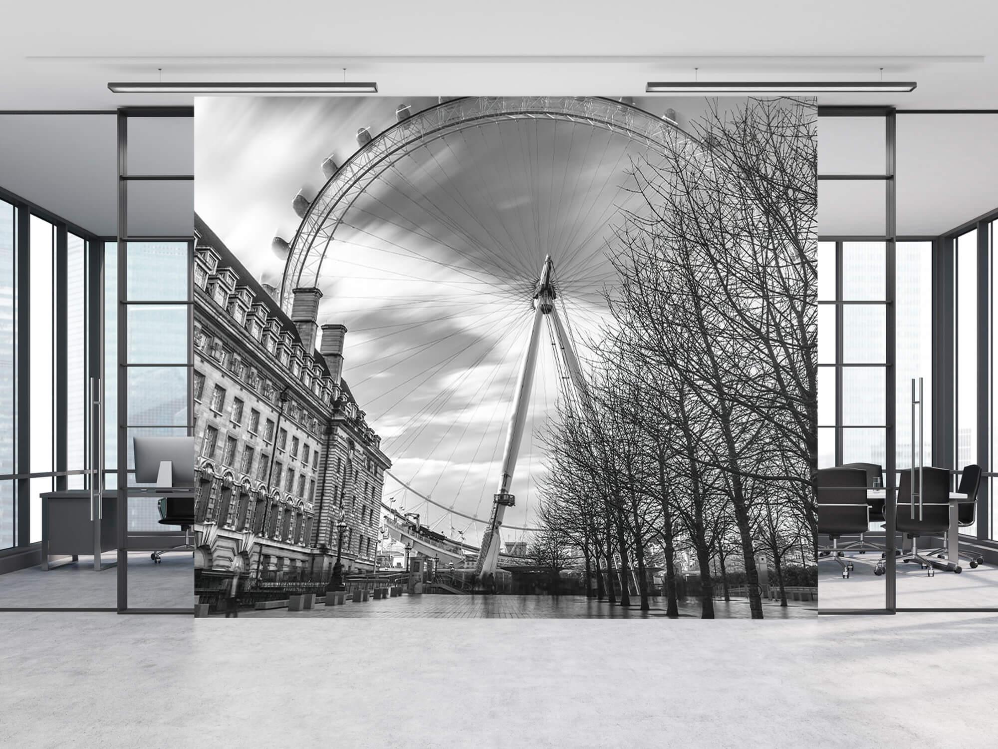 Pariserhjul i London 2