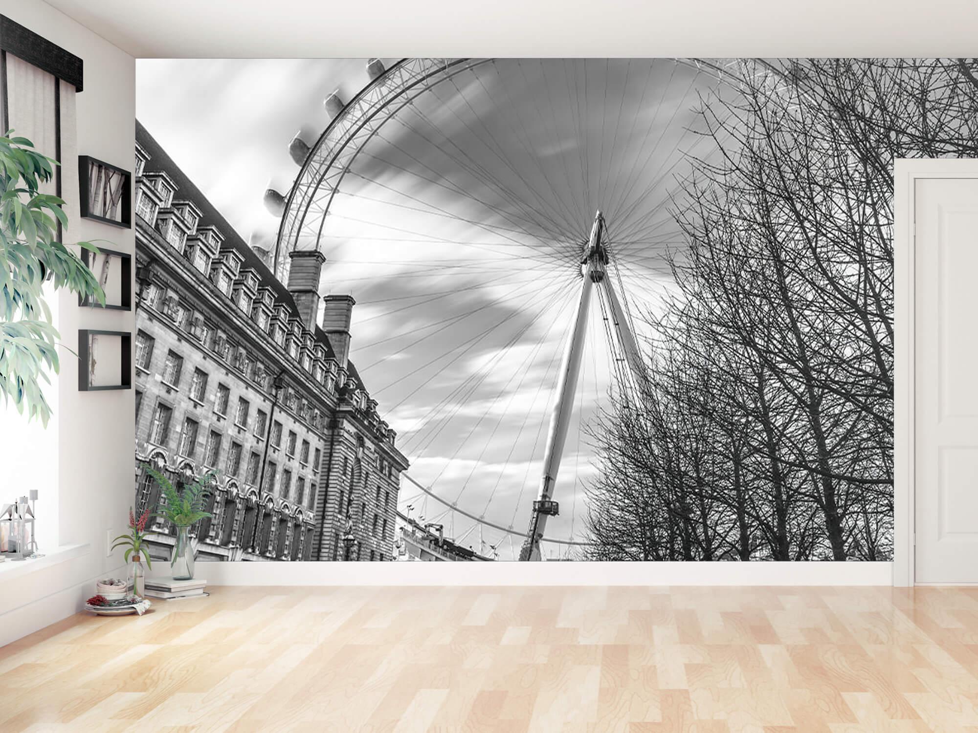 Pariserhjul i London 11