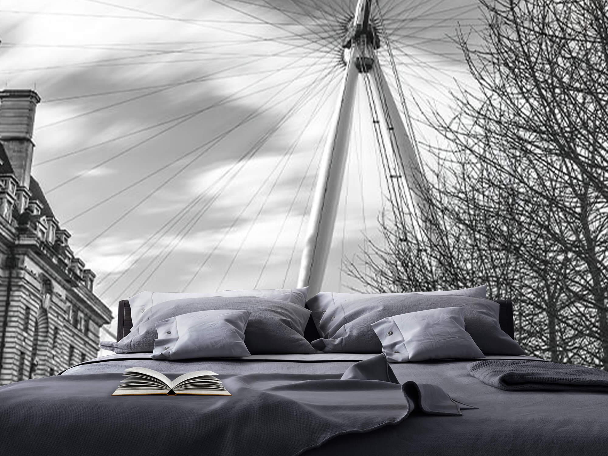 Pariserhjul i London 18