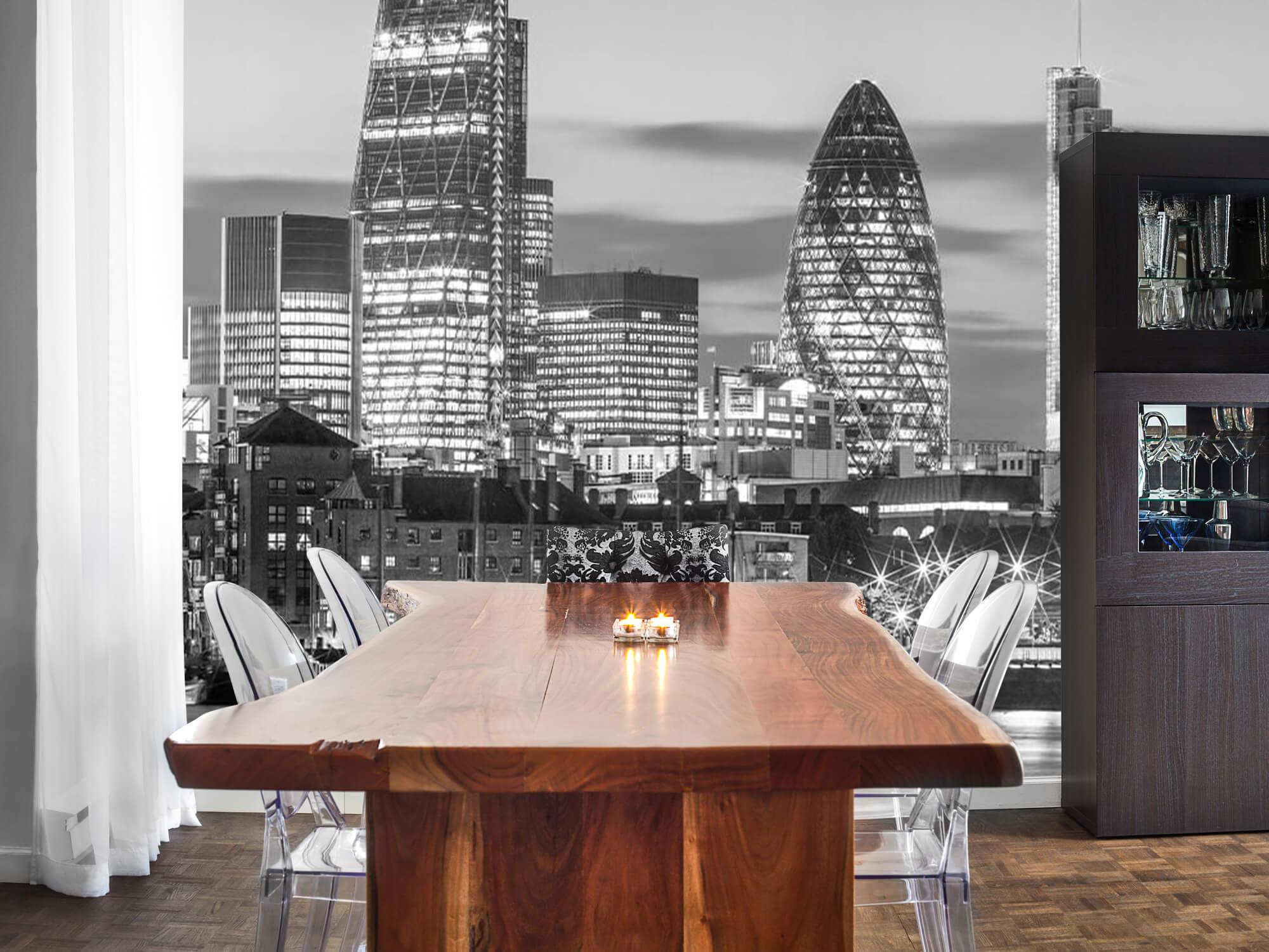 London Skyline 5