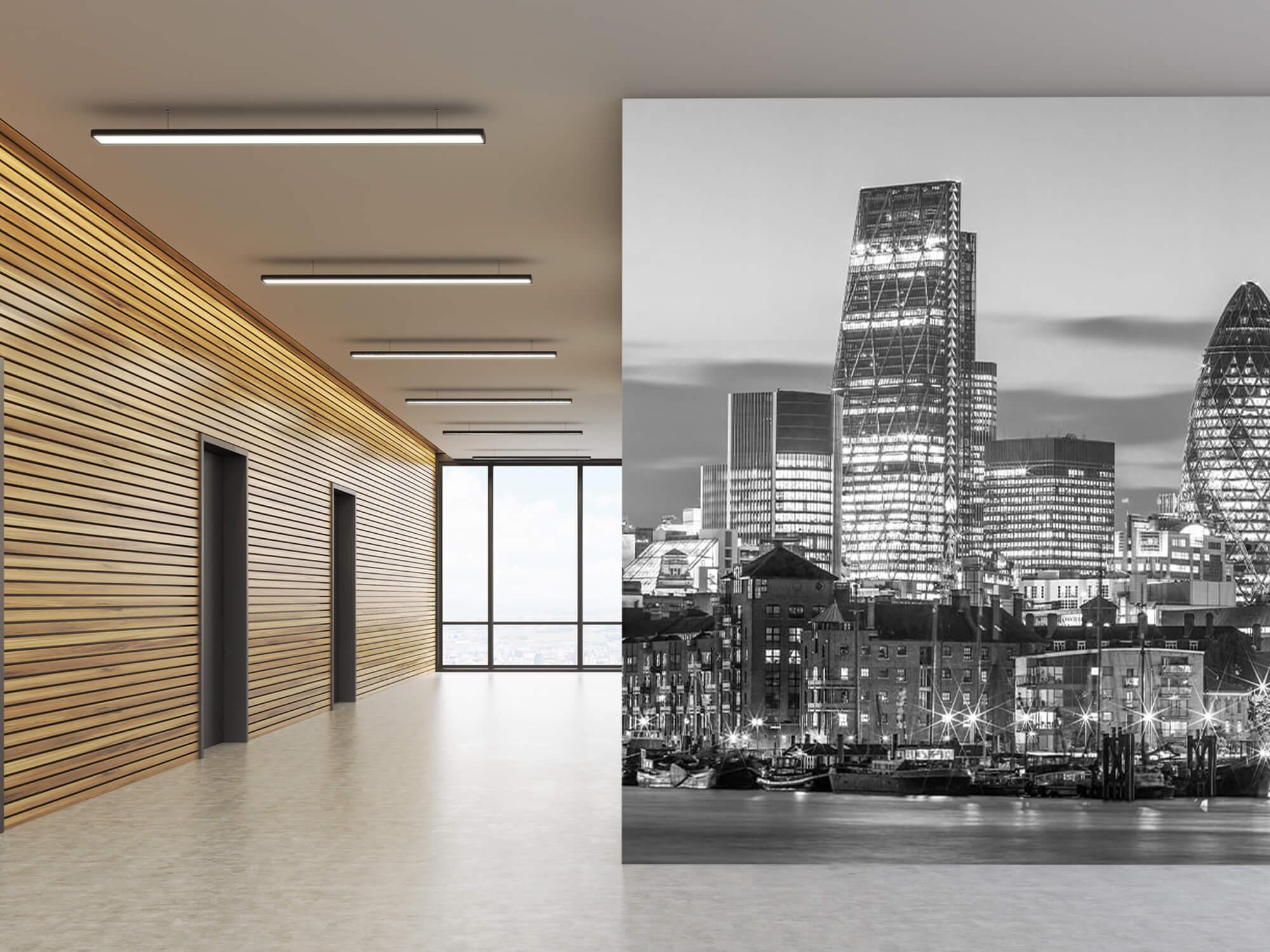 London Skyline 6
