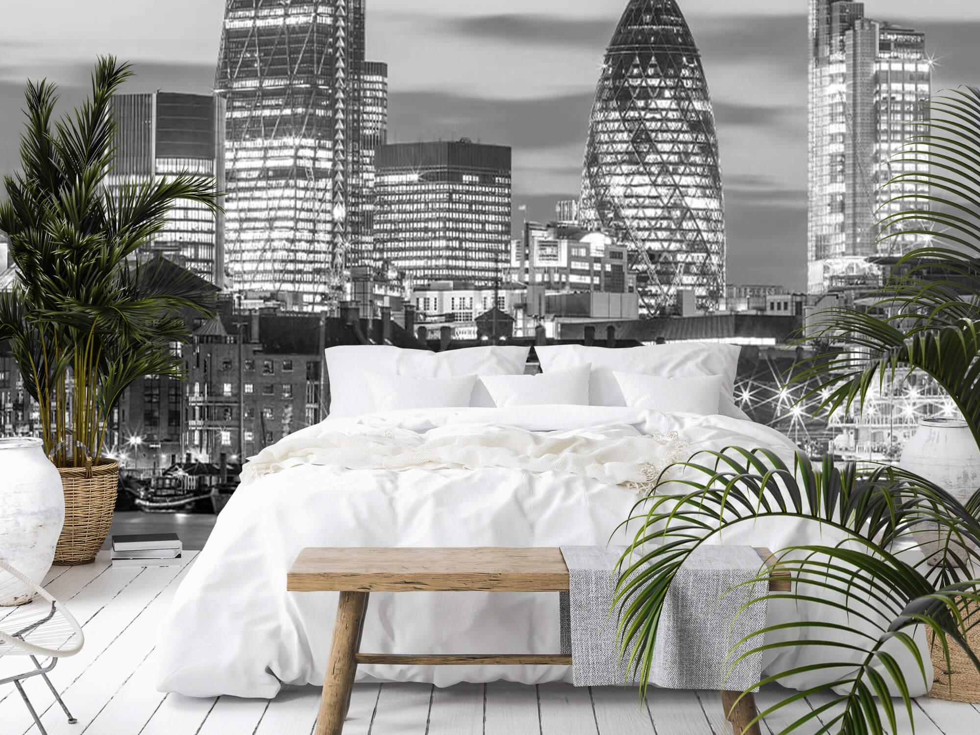 London Skyline 12