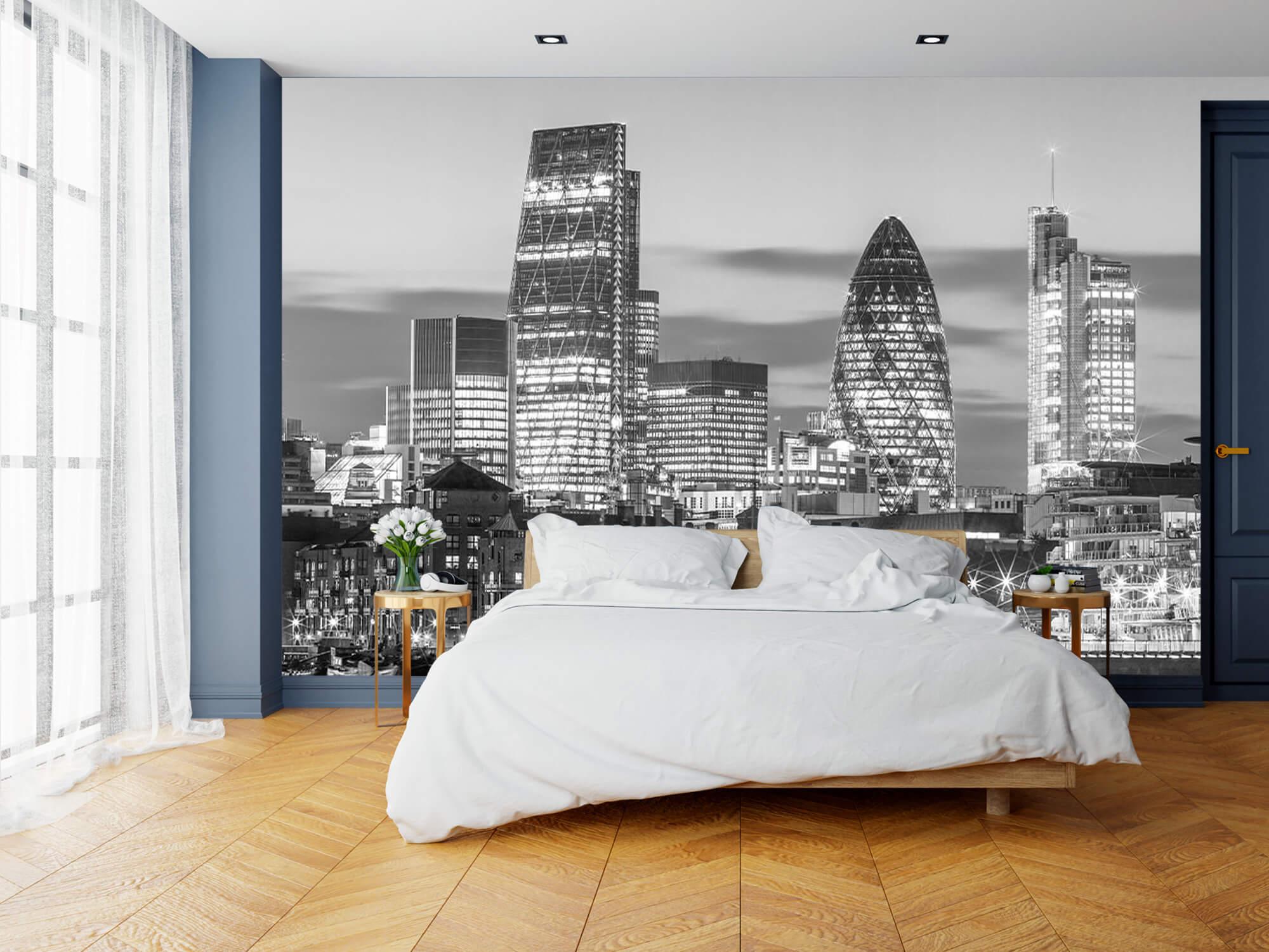 London Skyline 8