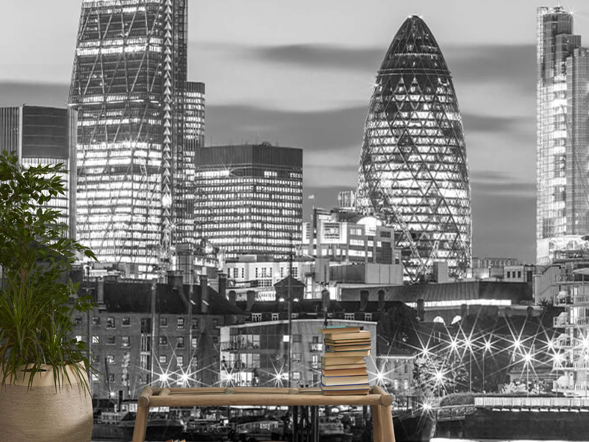 London Skyline 17