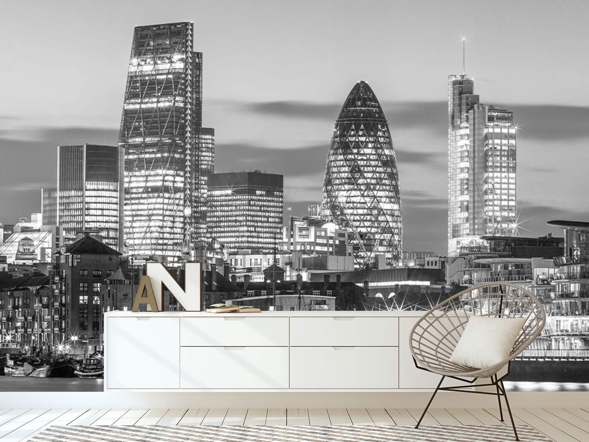 London Skyline 14